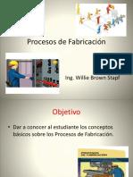 Procesos de Fabricación CLASE II-2018 (6)
