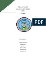 TELAAH_KASUS_PELANGGARAN_KODE_ETIK_KDK1.docx