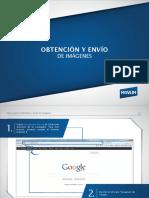 Manual004v3 - Obtención y Envío de Imágenes