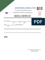 Baypointe Hospital and Medical Center