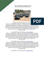 Kumpulan Kendaraan Tempur Tni Ad