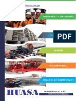 Brochure Huasa