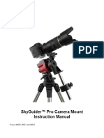 3550 SkyGuiderPro Manual