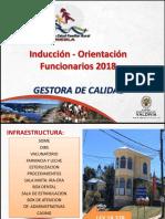 INDUCCION. ORIENTACION FUNCIONARIOS 2018 (1).ppt