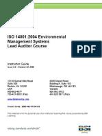 Pretab 01 - EMS LAC, IG, Issue 4.2, 10-23-08.doc