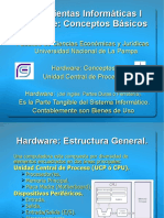 05 Hardware Unidad Central de Proceso