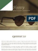 Catalogue produits printemps-été 2018 - Sisswy
