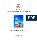 TGTX Handbook 022018