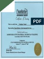 24 Hour Reactive Materials Cert.pdf