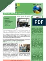 Mcn April Newsletter