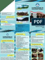 flyer darmasiswa 2018