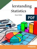 Understand Statistics