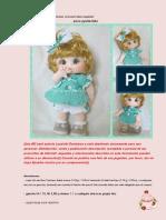 As bonecas de Amigurumi vão invadir seu ateliê • Círculo S/A | 198x149