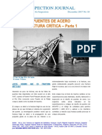 Fractura Critica Puentes de Acero Boletin Inspection Journal