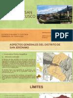 Qollana – San Jeronimo Cusco 2