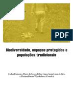 Biodiversidade, espaços protegidos e populações tradicionais