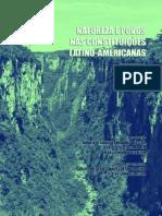 Natureza e povos nas constituições latino-americanas, v. II