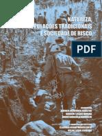 Natureza, Populações Tradicionais e Sociedade de Risco, v. II