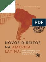 Novos Direitos Na America Latina