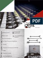 Dossier Portatil Records 2018