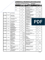 Date Sheet for SSC a - 2018(1)