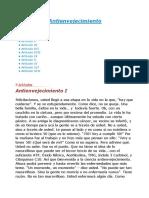 Dr Ludwig Johnson AnTienVeJeCimiento 13 Articulos Breves