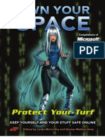 Own Your Space Chapter 01 Protect Your Turf