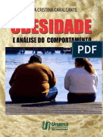 Obesidade e Analise Do Comportamento