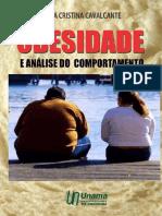 Obesidade e Analise Do Comportamento