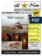 The Emerald Star News - March 8,2018 Edition