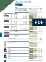 3VT9512-6AP00 - Data Sheet