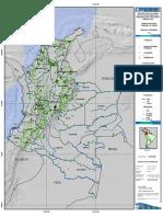 Red de Estaciones Hidrologicas
