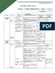Artes Visuales Planificacion - 1 Basico