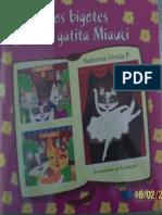 Los Bigotes de La Gatita Miauci