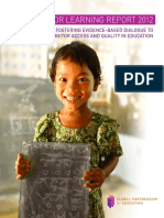 2012 GPE Learning Results Report Processed