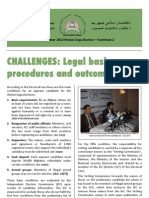 AFGHANISTAN Electoral Complaints Commission 2010 Factsheet 2