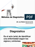 Diagnostico de Caries