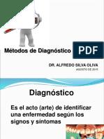 Diagnostico de Caries
