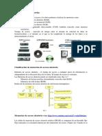 Formacion Especifica Tarea ISE3 2 1 Memorias