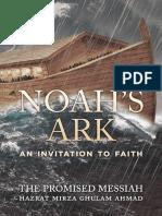 Noahs Ark Kashti Nuh