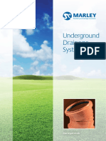 Underground Brochure July 2015
