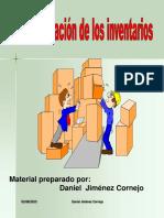 Administracion de Los Inventarios (1)