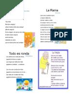 5 Poemas en Prosa