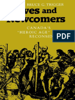 Bruce G Trigger-Natives and Newcomers_ Canada's _Heroic Age_ Reconsidered-McGill-Queen's University Press (1985)