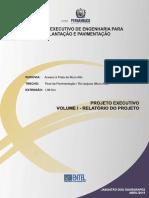 ANEXO I - PROJETOS - Relatório  2ª Etapa R01.pdf