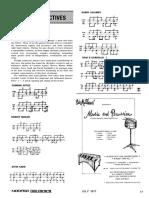 003 1977 - Mark Keenan - A Study in Styles