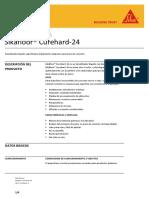 HT-Sikafloor Curehard 24