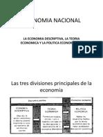 Economia Nacional
