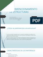 predimencionamientodeestructuras-160519044108