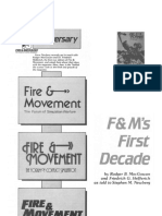 F&Ms First Decade